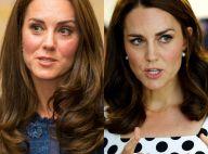 Kate Middleton deixa fios no ombro com novo corte de cabelo. Veja como ficou!