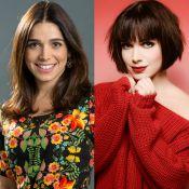 Sabrina Petraglia radicaliza e adota cabelo curto para nova novela: 'Apaixonada'