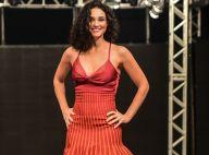 Débora Nascimento emagrece após iniciar dieta: 'Em 9 dias, quase 5 quilos'