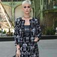 'Ela é icônica, ela é a internet', elogiou Katy Perry sobre Gretchen