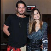Giovanna Lancellotti é motivada por namorado, com diabetes, a ter vida saudável
