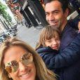 Ticiane Pinheiro planeja festa de casamento com Cesar Tralli para 200 pessoas