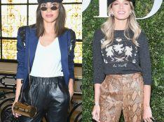 Camila Coelho X Helena Bordon: eleja o melhor estilo na semana de moda de Paris!