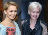 Julia Lemmertz exibe novo tom de cabelo em pré-estreia de filme. Compare!