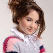 Conheça Sophia Valverde, atriz de 11 anos que protagonizará a nova novela do SBT