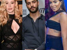 Iggy Azalea nega substituição de Anitta por Maluma em música: 'Não há remix'