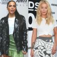 Anitta foi impedida de cantar músicas compostas pelo namorado de Iggy Azalea