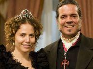 'Novo Mundo': Leopoldina foge com Bonifácio após ser afrontada por Domitila