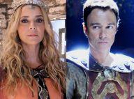 'O Rico e Lázaro': Sammu mente para Nebuzaradã e afirma não ter matado Kassaia