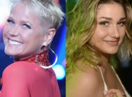 Xuxa elogia filha, Sasha Meneghel, e aprova mudança de visual: 'Anjo loiro'