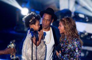Filha de Beyoncé e Jay-Z, Blue Ivy canta rap em faixa do álbum do pai. Ouça!