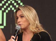 Fernanda Gentil agita a web ao falar de namorada na TV: 'Sociedade hipócrita'
