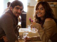 Renato Góes volta a ser visto com Maria Casadevall após negar affair com atriz