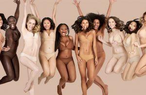Nude para todas as cores! Veja a tendência que chegou para quebrar conceitos