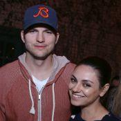 Ashton Kutcher nega ter traído Mila Kunis após fotos em revista: 'Nossa prima'