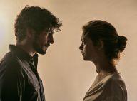 'Os Dias Eram Assim': Alice admite a Renato que ele é pai de Lucas. 'Mentiu'