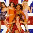 A maria-chiquinha é uma das marcas registradas da Spice Girl Emma Bunton