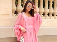 Bruna Marquezine repete acessórios em novo look em Paris. Veja detalhes!