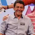 Maurício Gentil joga futebol com Fernanda Gentil: ' Vai, 'Papi'. Mostra um pouco te talento'