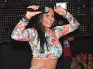 Gretchen dança 'Paradinha', hit de Anitta, e agita web: 'Rainha mesmo'. Vídeo!