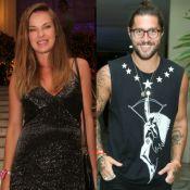 Leticia Birkheuer namora fotógrafo Beto Gatti; casal está junto há um mês