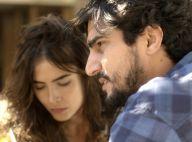 'Os Dias Eram Assim': Rimena descobre que Renato é pai do filho de Alice. 'Ódio'