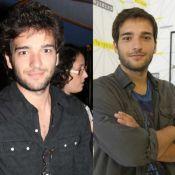 Humberto Carrão corta o cabelo para atuar em 'Geração Brasil'