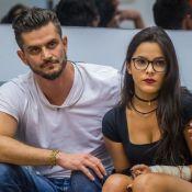 Emilly Araújo perdoa Marcos Härter por agressão no 'BBB17': 'Não guardo mágoas'