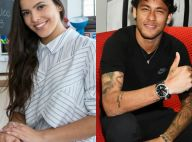 Ex-BBB Emilly nega interesse em Neymar e pede volta com Marquezine: 'Shippo'