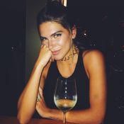 Mariana Goldfarb revela como gasta seu dinheiro: 'Vitamina C, livro e vinho'