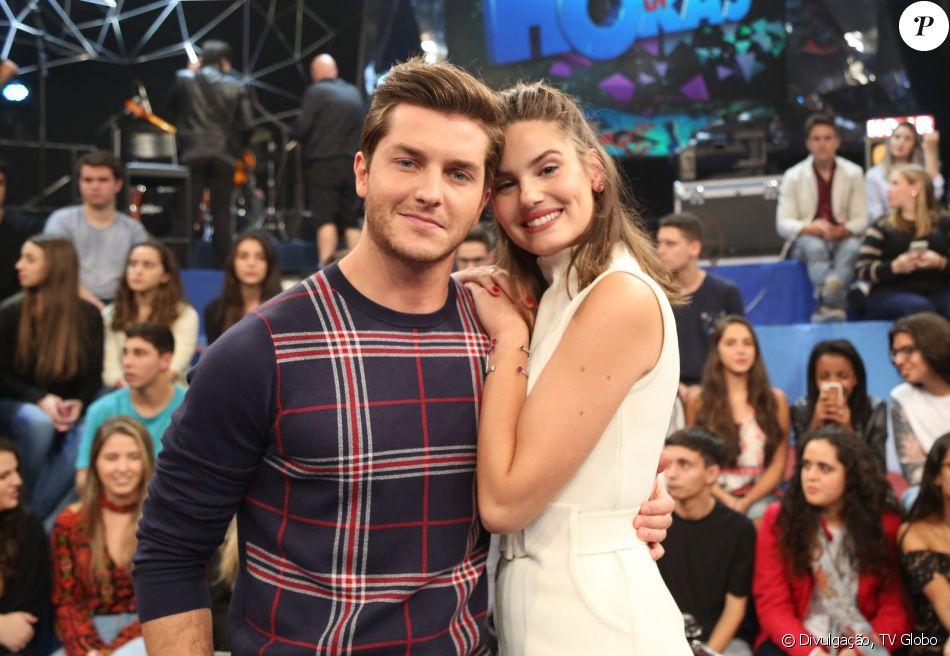 Klebber Toledo, noivo de Camila Queiroz, entregou a vontade de ter filhos