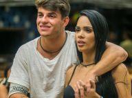 Ex-BBBs Antonio Rafaski e Mayara Motti ficaram após festa de Luiz Felipe