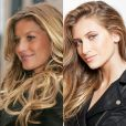 Com características semelhantes a Gisele Bündchen, modelo Paula La Croix é comparada à übermodel brasileira