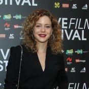 Leandra Leal lança filme e fala da filha, Julia: 'Ser mãe é missão mais bonita'