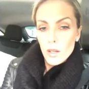 Ana Hickmann chora ao defender cunhado acusado de homicídio: 'Vítima'. Vídeo!
