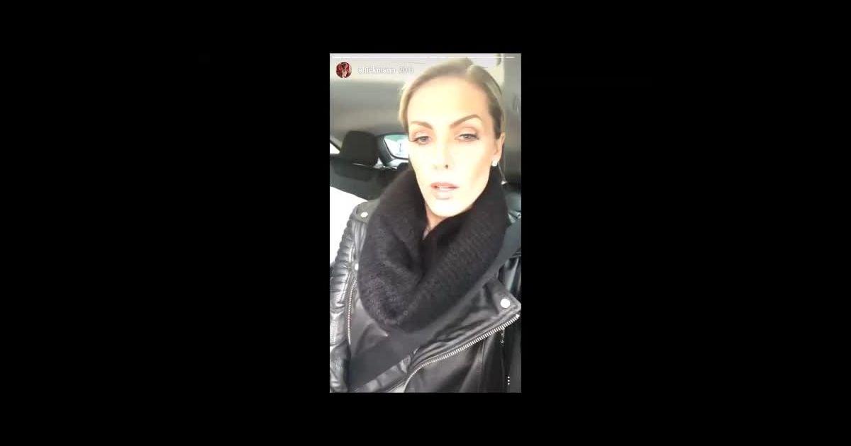 ac62a12348fed Ana Hickmann chora ao defender cunhado acusado de homicídio   Vítima  -  Purepeople