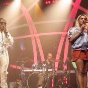 Anitta e Pabllo Vittar cantam música 'Sua Cara' pela 1ª vez na TV. Vídeo!
