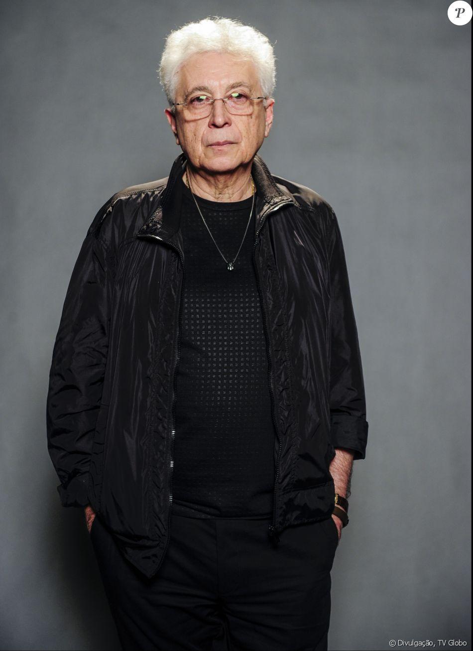 A novela 'O Sétimo Guardião', de Aguinaldo Silva, foi adiada para 2019