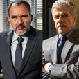 Humberto Martins assumiu o papel de José Mayer em 'O Sétimo Guardião' depois de o ator ser acusado de assédio sexual