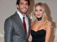 Kaká, namorado de Carolina Dias, nega noivado com modelo: 'Não tem nada marcado'