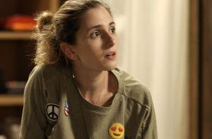 'A Força do Querer': Ivana começa a ter barba e fica agressiva após hormônios