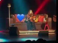 Namorado de Paula Fernandes se derrete por cantora em show: 'Amor'. Vídeo!