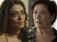 'A Força do Querer': Bibi paga dívida de jogo de Silvana e a livra da morte