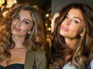 Grazi Massafera adota cabelo castanho para 'O Outro Lado do Paraíso'. Compare!