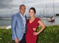 Luciele Di Camargo dá bronca no marido e pede a Graciele Lacerda: 'Arrasta ele'