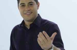 Evaristo Costa nega ida para Record e EUA após não renovar contrato: 'Mentira'
