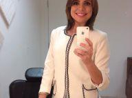 Rachel Sheherazade nega afastamento do SBT por pressão política: 'Férias'