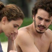 Carol Duarte torce para Ivana ficar com Claudio em 'A Força do Querer': 'Shippo'