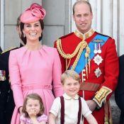 Kate Middleton e príncipe William vetam os filhos de usar aparelhos eletrônicos