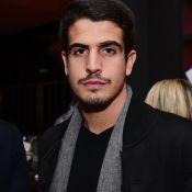 Enzo Celulari assume namoro com Victória Grendene na Grécia: 'Te amo'